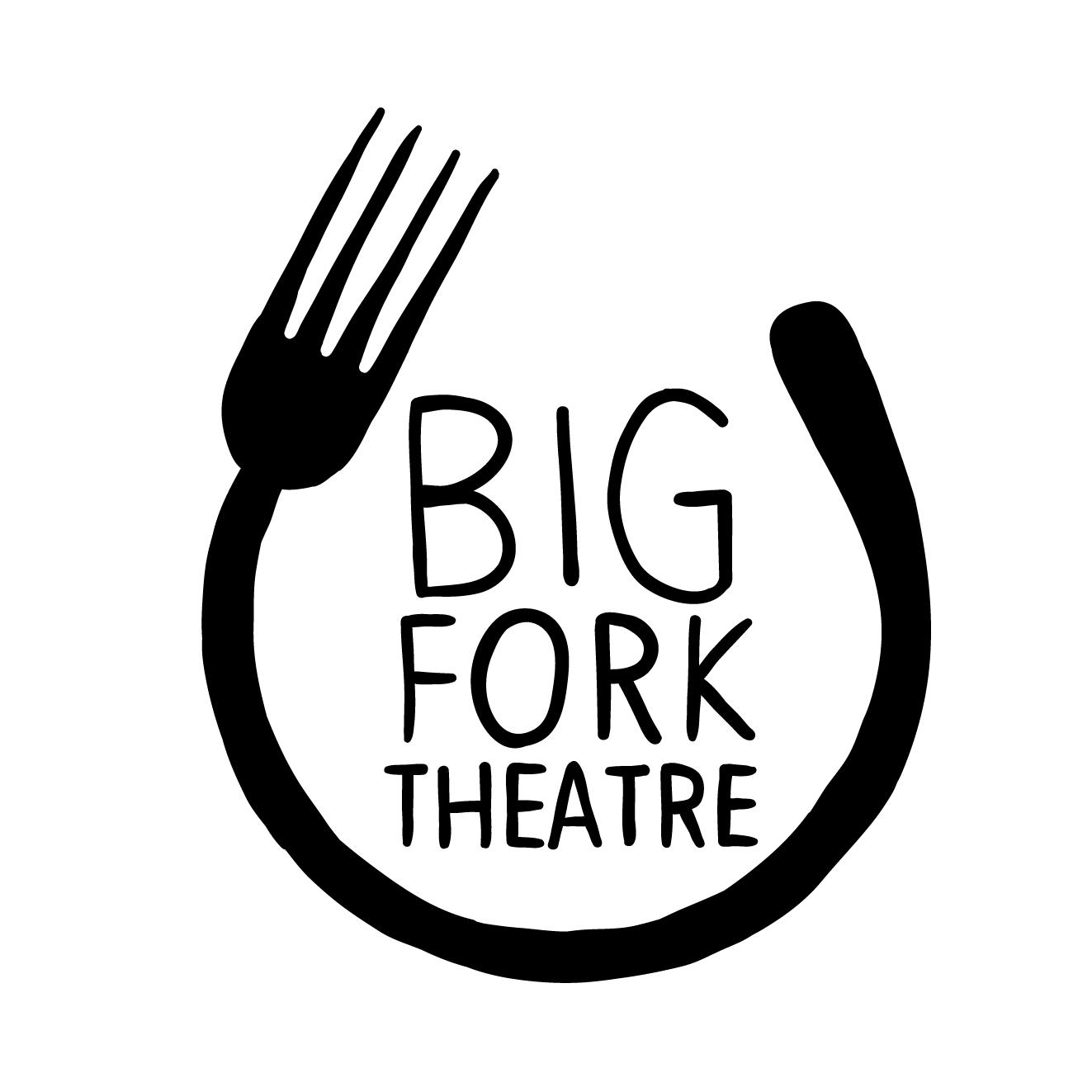 Big Fork Theatre Logo